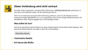Apache Ssl Zertifikat Erstellen Linux Confluence